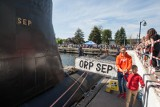 Kłódki na polskich Kobbenach. ORP Bielik i ORP Sęp, dwa okręty podwodne Marynarki Wojennej, pójdą na złom