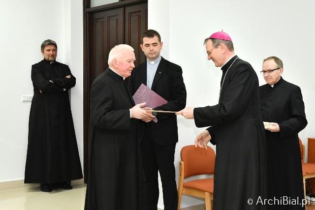 Nowi proboszczowie w Archidiecezji Białostockiej