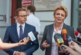 Wybory samorządowe 2018. Dariusz Joński oficjalnie zaprezentowany jako kandydat Koalicji Obywatelskiej do łódzkiego sejmiku