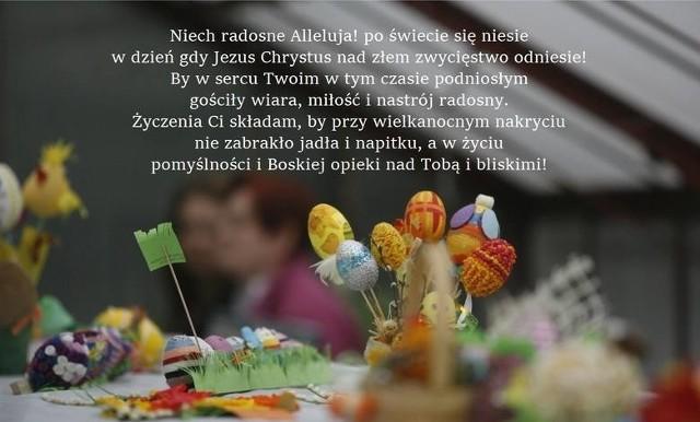 Najlepsze życzenia Wielkanocne 2018 Krótkie śmieszne