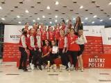 Trzy medale tancerek Perfekta Dance z Buska na Mistrzostwach Polski w Cheerleadingu Sportowym! [NOWE ZDJĘCIA]