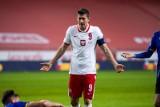 Koszmar! Robert Lewandowski nie zagra w meczu Anglia - Polska. Powodem uraz kolana