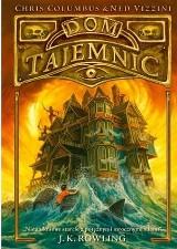 Książka w stylu Harrego Pottera: Dom Tajemnic