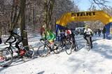 W podopolskich Falmirowicach odbył się ogólnopolski wyścig w kolarstwie przełajowym [ZDJĘCIA]