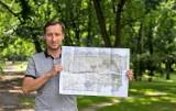 Zamiast betonozy - zielona oaza. Park w Strzelcach Krajeńskich zmieni się nie do poznania!
