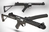 Sąd za aukcje w sieci. Zakup: broń i naboje