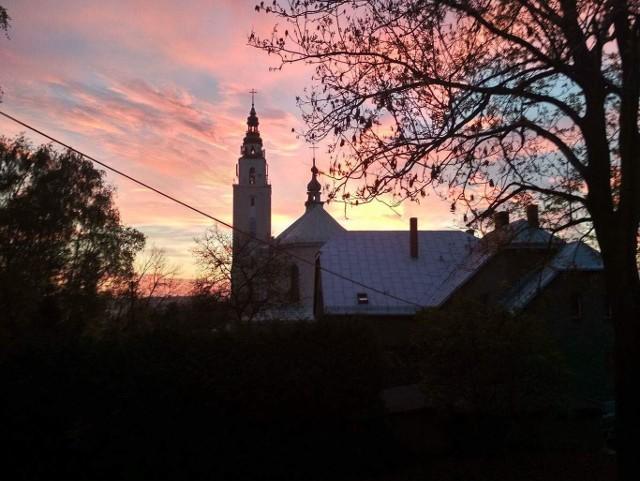Parafia Matki Boskiej Bolesnej w Brzęczkowicach