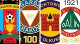 Kluby sportowe z Małopolski założone w 1921 roku. W 2021 świętują jubileusz 100-lecia istnienia