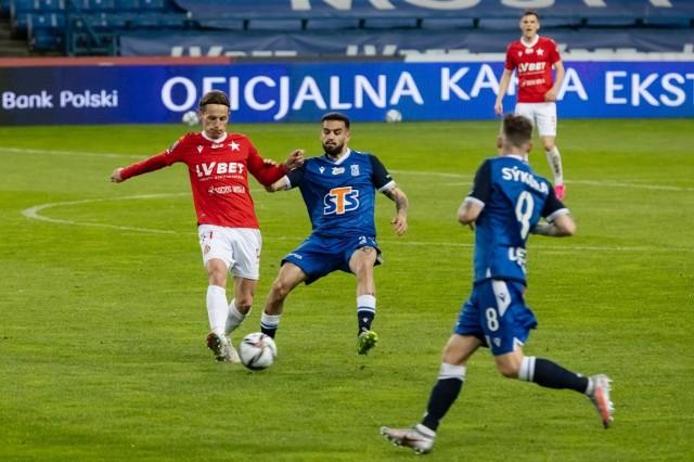 Lech i Wisła mają tej jesieni najlepsze ofensywy w lidze. Obie drużyny zdobyły po 13 goli.