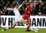 Mecz Czarnogóra - Dania ONLINE. Gdzie oglądać w telewizji? Transmisja TV NA ŻYWO