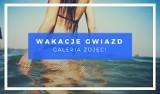 Wakacje gwiazd 2018: zobacz, jak spędzają je celebryci! Magda Gessler, Kinga Rusin, Małgorzata Rozenek-Majdan i inni na urlopie [ZDJĘCIA]
