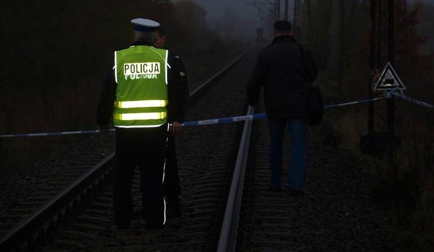Tragedia na torach w Koszalinie. Kim była kobieta, która zginęła? Nie wiadomo
