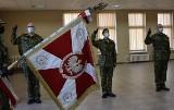 Kolejne ślubowanie w Krośnie Odrzańskim. Nadodrzański Oddział Straży Granicznej pozyskał nowych funkcjonariuszy