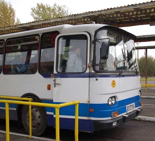 Utrzymanie dworca PKS przynosi firmie około 200 tys. zł strat rocznie, stąd pomysł przeniesienia na stację kolejową.