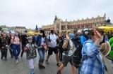 Kraków. Na pielgrzymkę do Częstochowy można iść tradycyjnie i... online. Pątnicy ruszają 1 sierpnia spod Wawelu