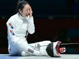 Londyn 2012. Emocje, rekordy, medale. Ale takze sędziowskie błędy i skandale