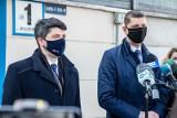 Polityczna walka wokół pandemii. PiS: opozycja wykorzystuje pandemię do swoich celów. PO: rząd przerzuca na nas odpowiedzialność za błędy