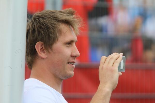 Tomasz Kuszczak odchodzi z Brighton