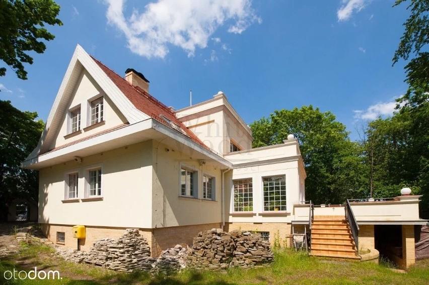Na bogato! TOP 7 najdroższych domów w Gdyni. Luksusowe wnętrza czekają na nowych nabywców