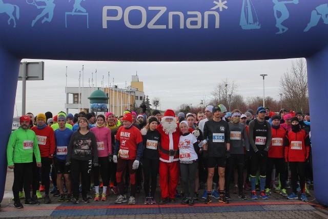 Sportowy wydarzeniem weekendu w Poznaniu będzie z pewnością 35. edycja Biegu Sylwestrowego nad Maltą (sobota, godz. 12)