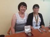 To one jako pierwsze kobiety zdobyły medal olimpijski dla polskiego wioślarstwa w 1980 roku