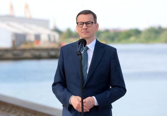 Premier zaprezentował Samorządowy Polski Ład. Ustawa w ciągu dwóch tygodni