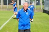 Jan Furlepa nie jest już trenerem MKS-u Kluczbork!
