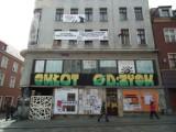 Stary Rynek: Anarchiści polubili pieniądze