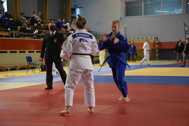 Puchar Polski Juniorek i Juniorów w judo.