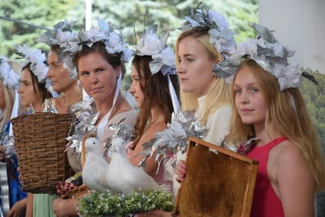 W Sępólnie Krajeńskim nie odbędzie się XVI Jarmark Św. Wawrzyńca zaplanowany na 1 sierpnia. A tak wyglądał w ubiegłym roku