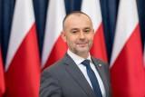 Paweł Mucha. Z kancelarii do banku. Zachodniopomorski radny ma nową posadę