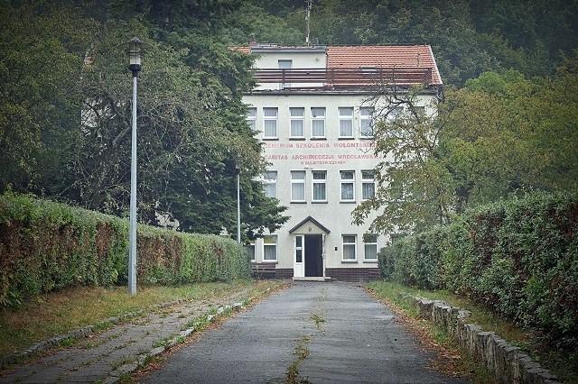 W tym ośrodku Caritasu w Sulistrowiczkach mają zamieszkać uchodźcy