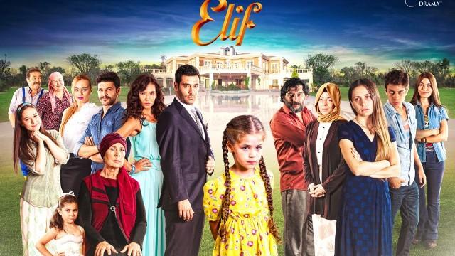 """""""Elif"""" - odcinek 769. Elif ucieka z komisariatu [streszczenie, emisja - 13.07.2020 r.]"""