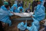 WHO: Pandemia pochłonęła nawet trzy razy więcej żyć, niż mówią dane zgłoszone przez kraje