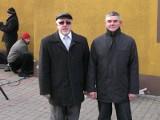 Stan wojenny. Wspominali internowanie w Iławie. Zobacz zdjęcia