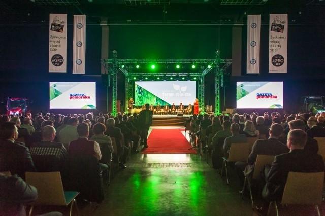 W czwartej edycji forum wzięło udział ok. 500 osób