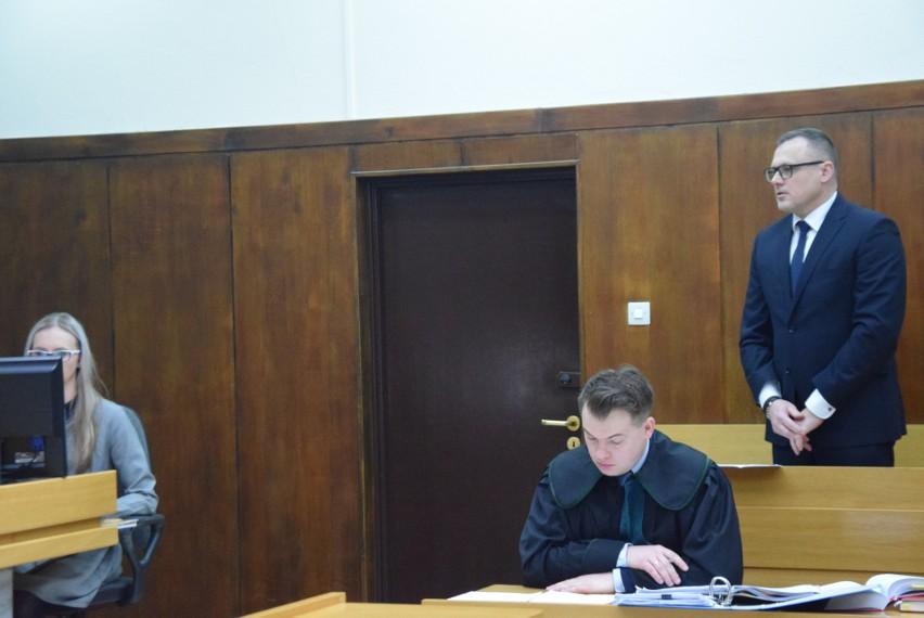 Jest termin rozprawy apelacyjnej prezydenta Sieradza