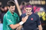 """Novak Djoković i Andy Murray wskazali tenisistów wszech czasów. """"Nikt nie dominował, jak oni"""""""
