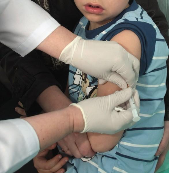Dzięki szczepieniom udało się wyelimonować wiele groźnych dla życia chorób.
