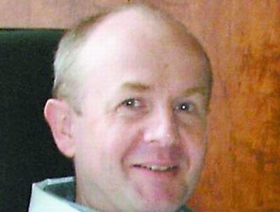 Prof. dr hab. Jacek Kubica.