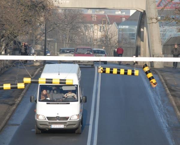 W miejsce obecnego ma powstać wiadukt z pylonem wart ponad 63 mln zł.
