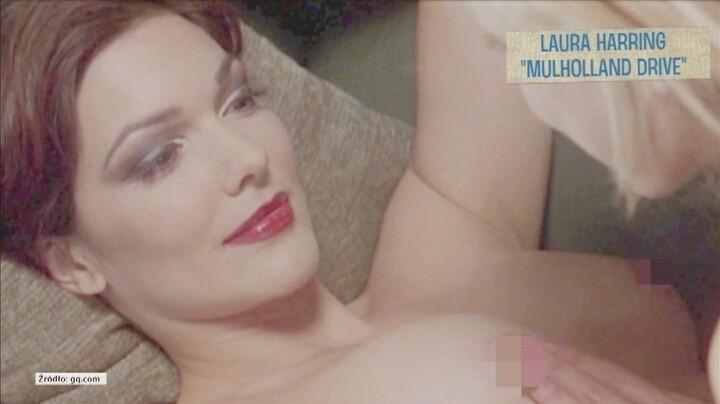 Najgorętsze ujęcia najpiękniejszych aktorek (wideo)