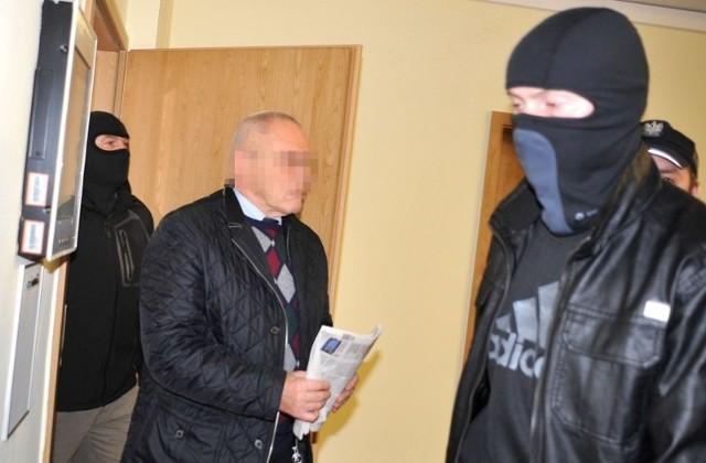 Aleksander G. po zwolnieniu z aresztu twierdził, że jest niewinny, a Ziętara nie padł ofiarą przestępstwa tylko zaginął