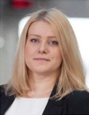 Emilia Lipińska, prezes Fundacji Dwa Ognie, organizującej zabawy.
