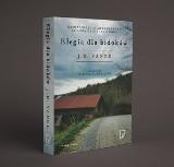 J.D. Vance – Elegia dla bidoków. Wspomnienia o rodzinie i kulturze w stanie krytycznym