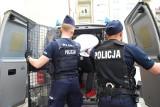 Ciało 18-latki w mieszkaniu przy ul. Kwiatkowskiego w Rzeszowie. 19-letni współlokator zmarłej z zarzutem zabójstwa