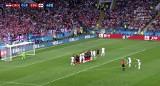Mundial 2018. SKRÓT MECZU: Chorwacja – Anglia 2:1 [BRAMKI, WYNIK]