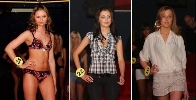 Aleksandra Prochera, Anna Smolińska i Marcelina Sobolewska.