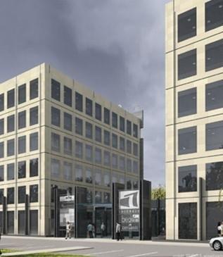 Echo Nnvestment jest czwartą co do wielkości firmą deweloperską w Europie Środkowo - Wschodniej