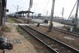 Tragiczny wypadek w Zawierciu. Pociąg śmiertelnie potrącił mężczyznę